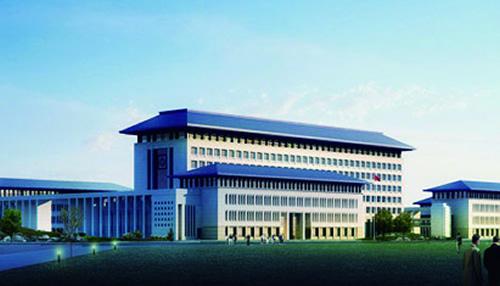 西安行政中心